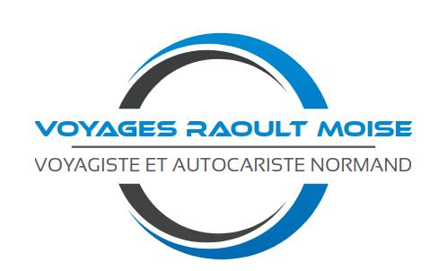 Voyages Raoult Moise